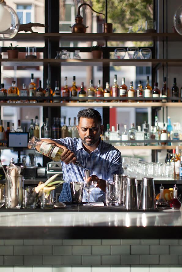 Cassia's Bar