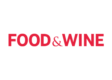 Food & Wine, April 2016