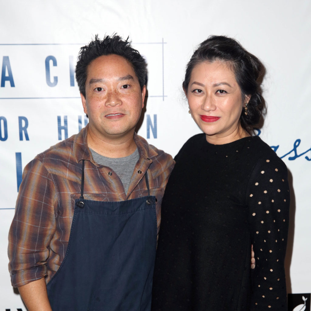 Cassia Co-Owners and LACHR Founders Bryant Ng and Kim Luu-Ng