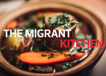 KCET The Migrant Kitchen