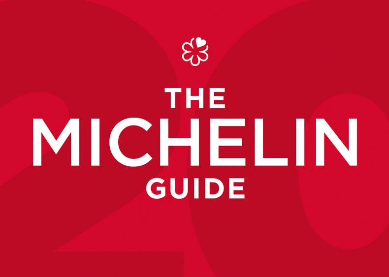 2021 Michelin California Guide